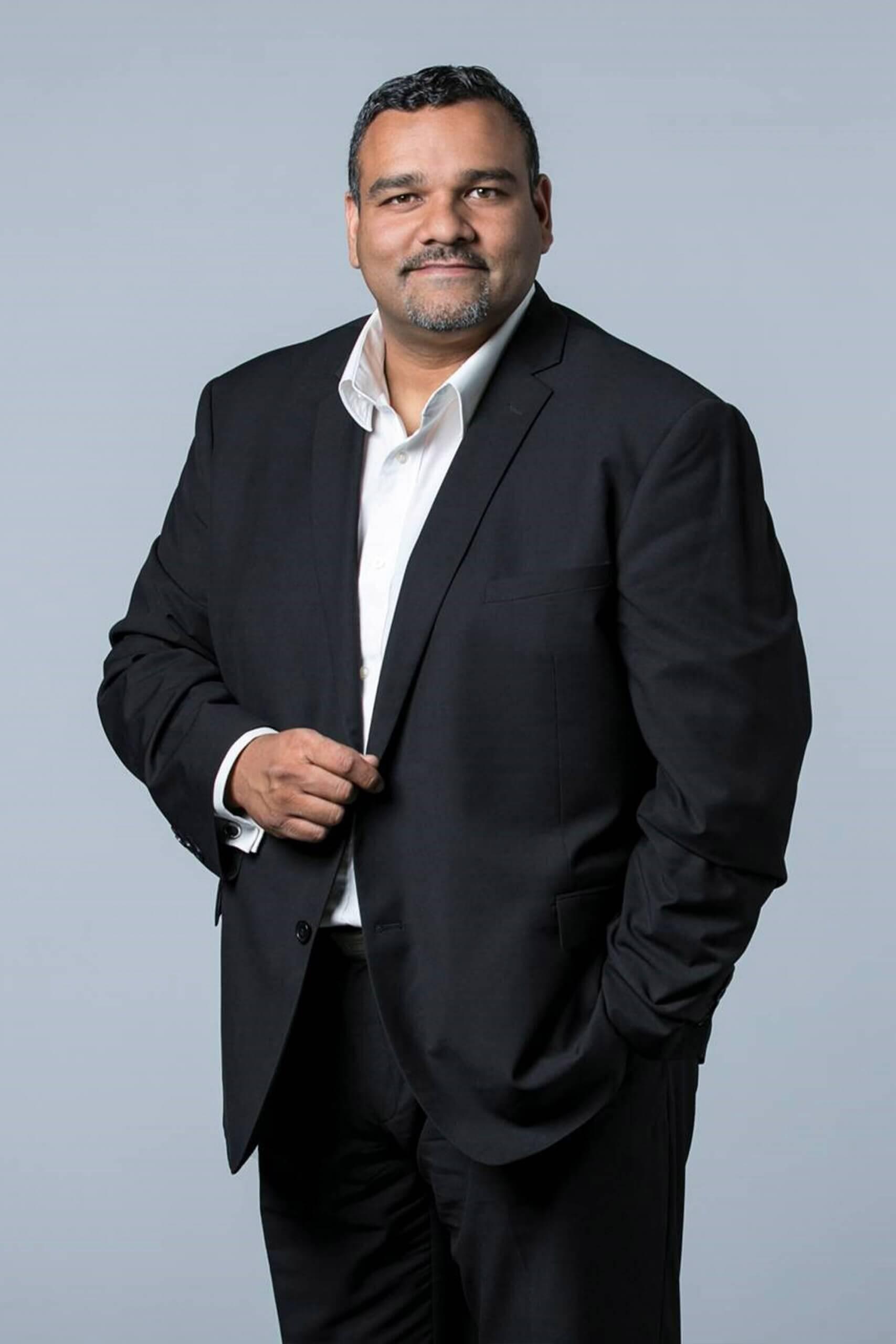 Damien Melder